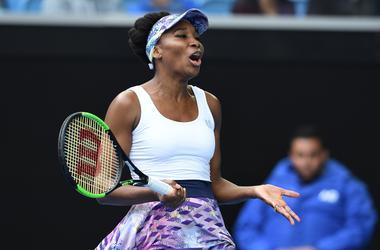 """В США уволили комментатора, назвавшего теннисистку """"гориллой"""""""