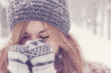 Как избежать обморожения: простые советы