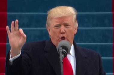 Трамп: Мы будем определять курс Америки и мира много лет