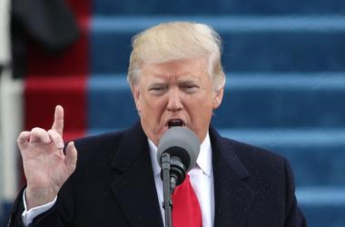 Трамп: Мы сотрем террористов с лица земли
