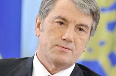 Ющенко считает, что Минские соглашения придумали в Кремле