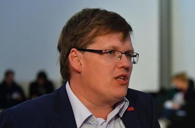 Розенко назвал основу будущей пенсионной реформы