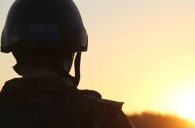 В Николаевской области  в воинской части погиб солдат-срочник