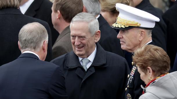 Новый руководитель Пентагона хочет укреплять альянсы с иными странами
