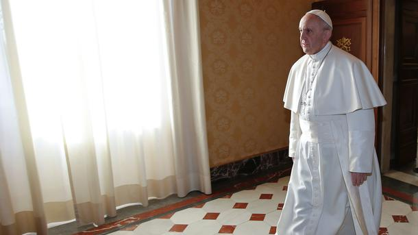 Почему папа Франциск вспомнил оГитлере— Историческая спираль