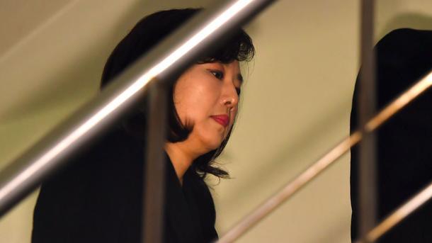 В Южной Корее впервые в истории арестовали действующего министра