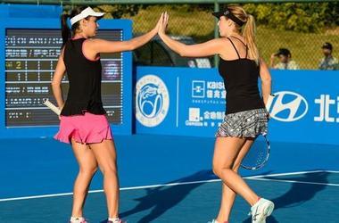 Ольга Савчук завершила выступления на Australian Open