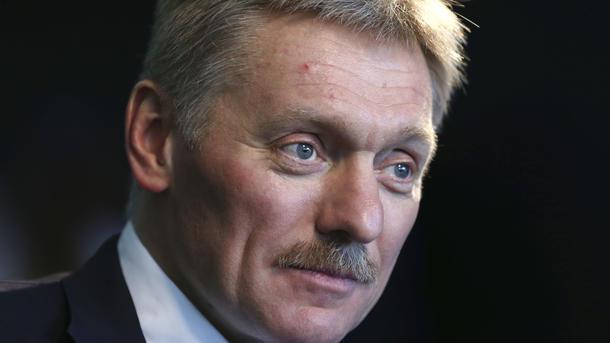 Позиция абсолютной слепоты. Песков охарактеризовал действия бывшей администрации США относительно Украины