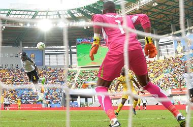 Гана досрочно гарантировала себе выход из группы на Кубке Африки