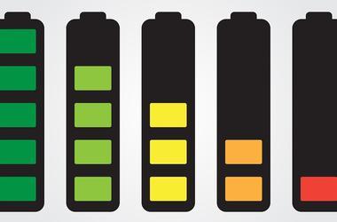 """Изобретена батарея со встроенным """"огнетушителем"""""""