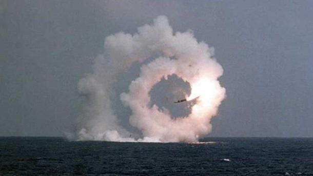 СМИ проинформировали онеудачном тестирования баллистической ракеты в Великобритании