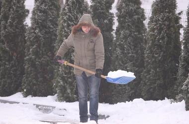 Прогноз погоды: в конце недели в Украину опять придут сильные морозы