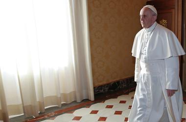 Папа Римский предостерег от появления нового Гитлера