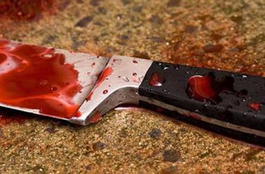 В Закарпатской области мужчина во время ссоры зарезал своего друга