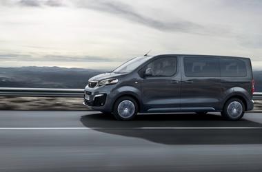 В Украину едет новая модель Peugeot