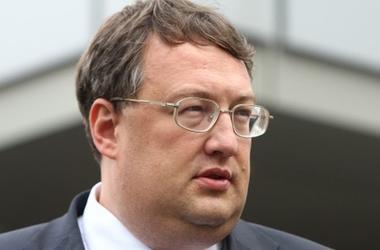 Геращенко предупредили о подготовке покушения на него