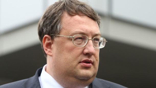 СБУ сорвала покушение на народного депутата Антона Геращенко