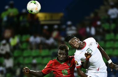 Камерун и Буркина-Фасо первыми вышли в плей-офф Кубка Африки