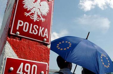 Польша все шире открывает двери для украинских гастарбайтеров