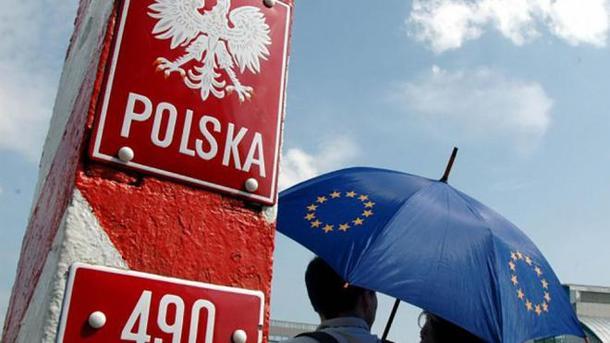 Польша ждет трудовых мигрантов из Украины. Фото: politnavigator.net