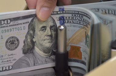В НБУ объяснили, что случилось с курсом доллара в Украине
