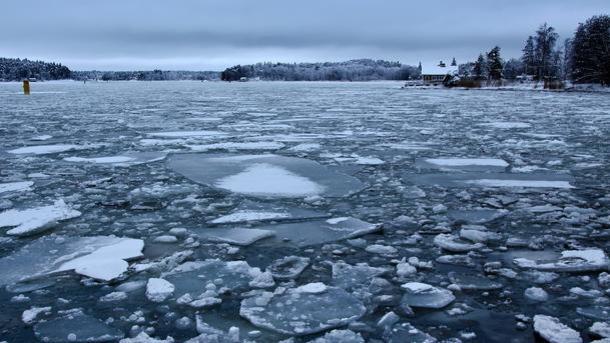 ВОдесской области 4 человека провалились под лед: пропали ребенок ивзрослый