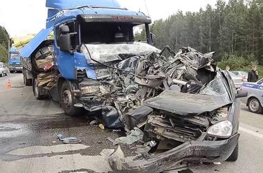 Львовская область и Прикарпатье – самые аварийные в стране
