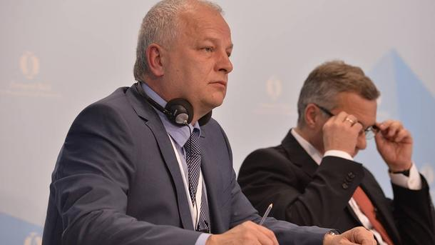 Кубив: руководство намерено поменять модель развития индустрии Украинского государства