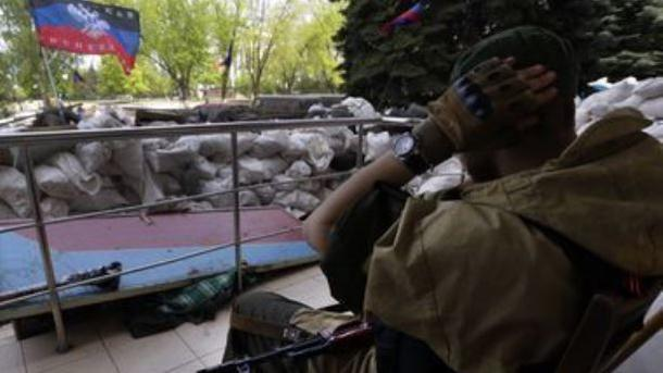 Тука выступил против блокады Донбасса