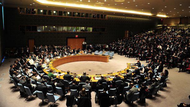 Порошенко иГутерреш скоординировали позиции перед председательством Украины вСБ ООН