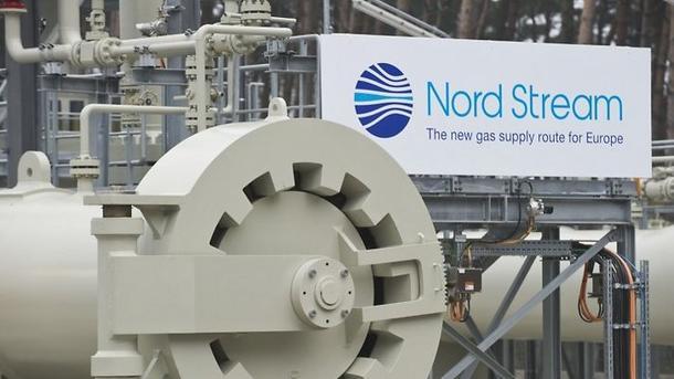 Все расходы построительству «Северного потока— 2» ложатся на«Газпром»