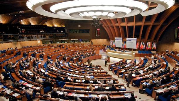 Зимняя сессия ПАСЕ: вопросы идебаты предстоящей недели Ассамблеи