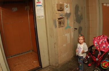 В Киеве 10 тысяч лифтов отработали свой эксплуатационный возраст – КГГА