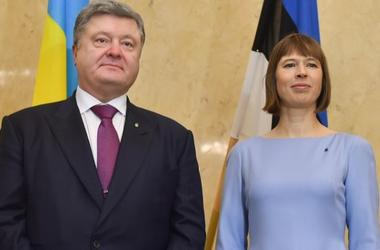 Poroshenko about the release of the prisoners: we Have serious intentions