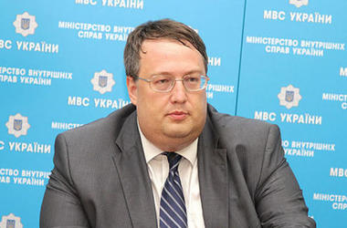 Gerashchenko has compared his attempt to murder Sheremet