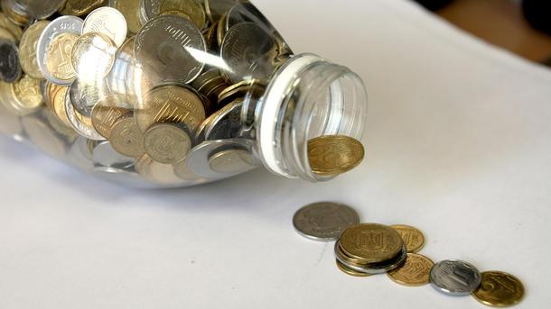 ВНБУ пояснили причины девальвации гривны вовтором месяце зимы