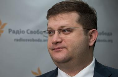 Aryev said that the PACE criticized Ukraine