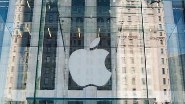Утечка: Apple откажется отTouchID