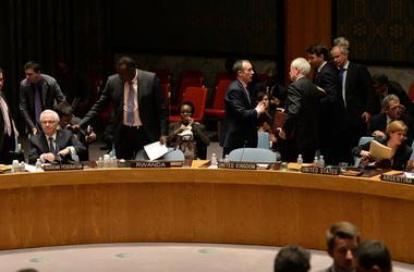 Украина возглавит Совбез ООН: чего ждать