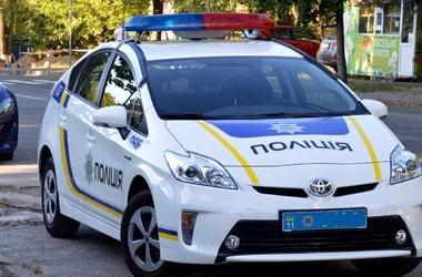 Politiet advarer om en mulig blokering af kørebanen ved indgangen til Kiev