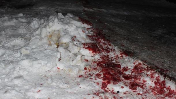 В клинике скончался очередной участник янтарных разборок вОлевске