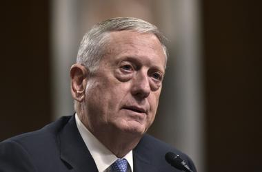 Новый глава Пентагона провел первый разговор с генсеком НАТО