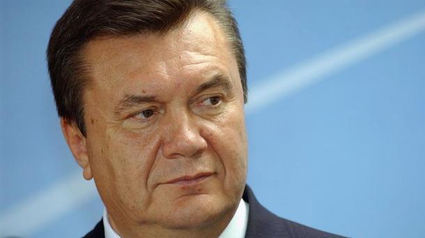 Юрист: Янукович неприедет надопрос встолицу Украины