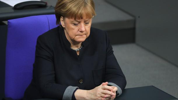 Меркель: мир вступает в новейшую историческую эпоху