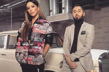 Unexpected Duo: Ani Lorak and ILO presented a joint song