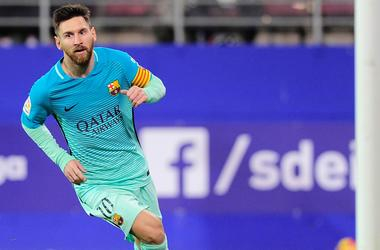 """""""Барселона"""" готова предложить Лионелю Месси контракт на пять лет"""