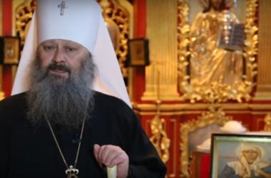 Sognepræst i Kyiv-Pechersk Lavra talte om den Hellige Martyress Tatiana