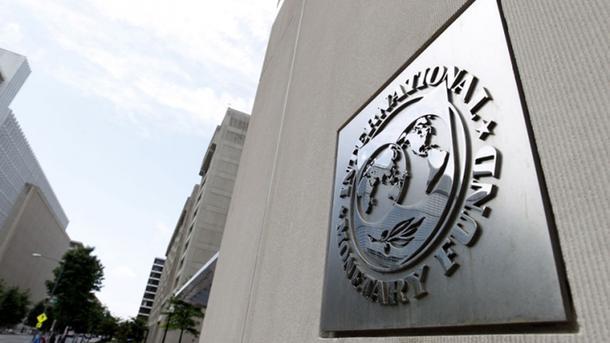 МВФ откладывает выделение транша Украине
