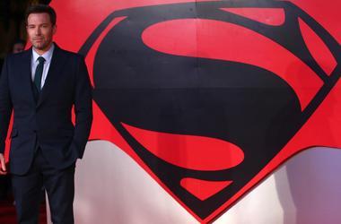 Бену Аффлеку вновь не позволили забрать костюм Бэтмена