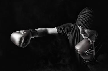 Харьков примет чемпионат Европы по боксу